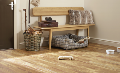 Country Flooring Trend