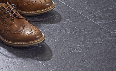 Dark flooring style secrets