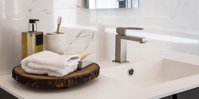 bathroom ideas tapware