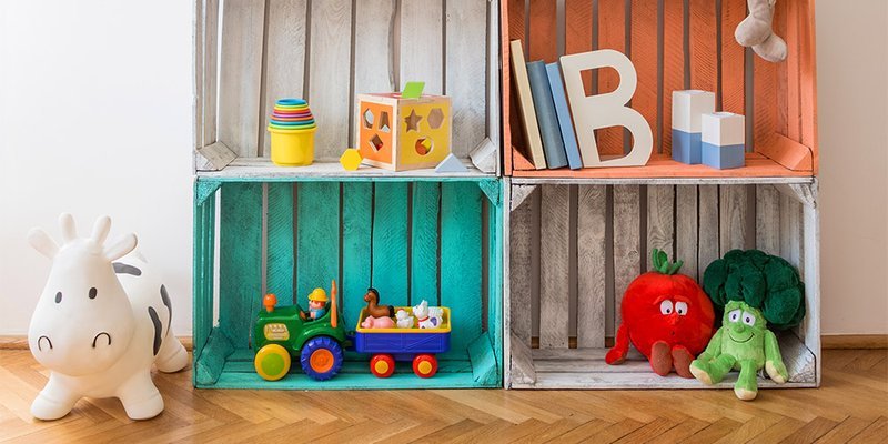 childrens bedroom decorating ideas storage