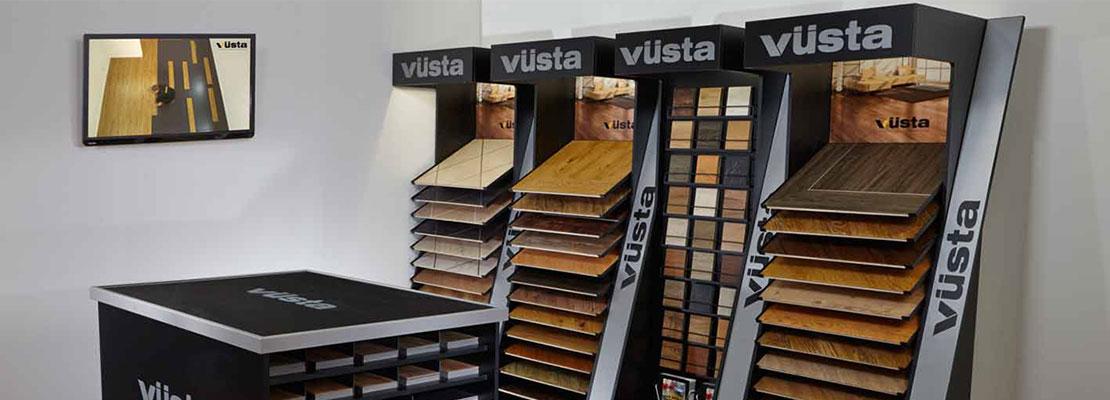 Find a Stockist - Vusta