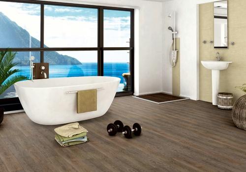 vinyl flooring rustic washed