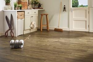 vinyl flooring reclaimed barnwood