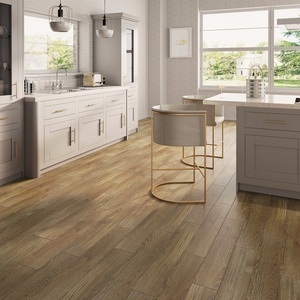 vinyl flooring black wash oak