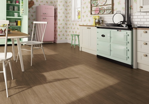 vinyl flooring natural oak