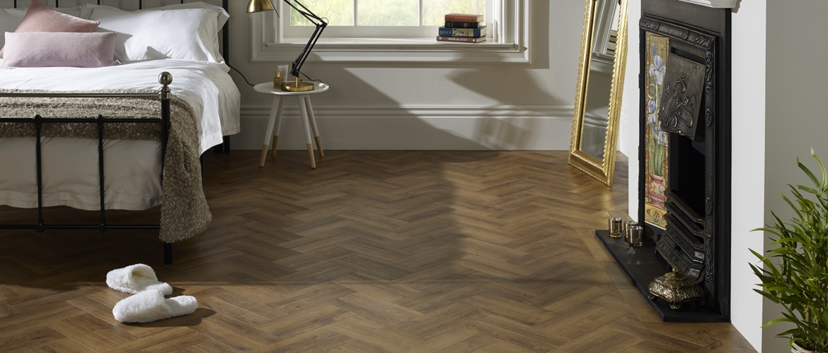 oak tradition parquet flooring