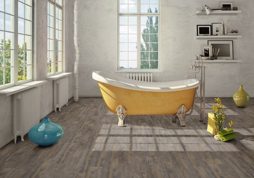 vinyl flooring sunbleached spruce