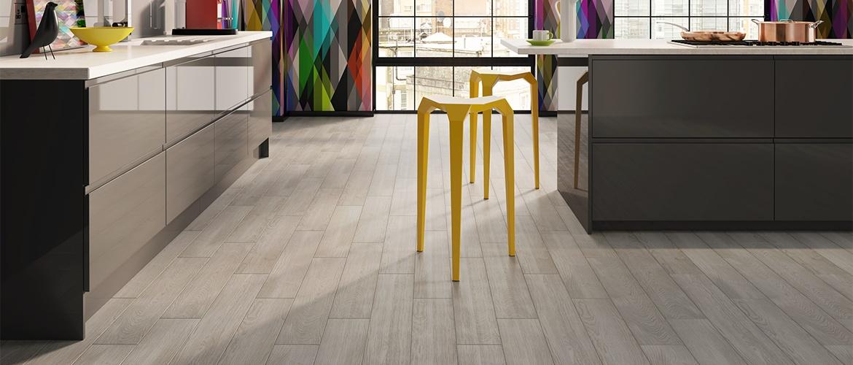 white vinyl flooring white planed