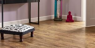 vinyl flooring distressed olive wood