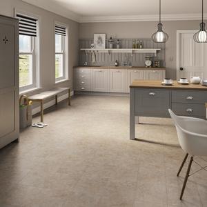 vinyl floor tiles cotswold stone