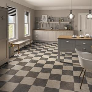 vinyl floor tiles stone and slate