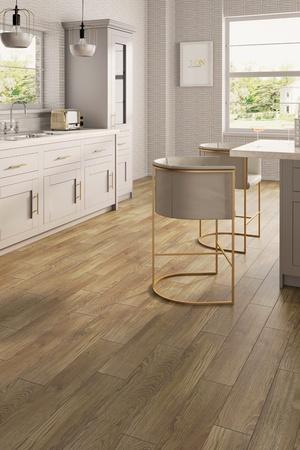 vinyl flooring black wash oak