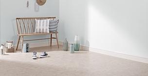 vinyl floor tiles limestone