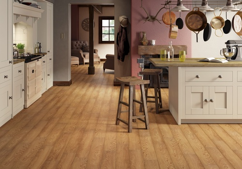 vinyl flooring french oak
