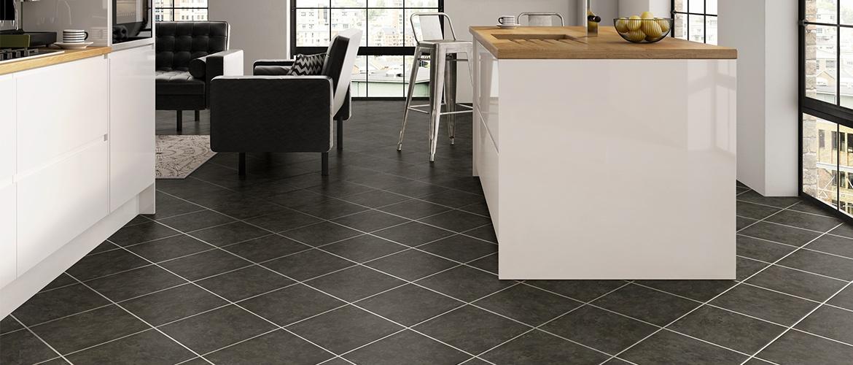 vinyl floor tiles welsh slate