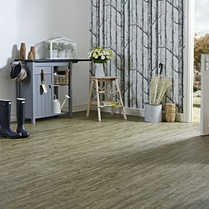 vinyl flooring weathered beam