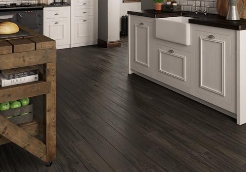 vinyl flooring ebony