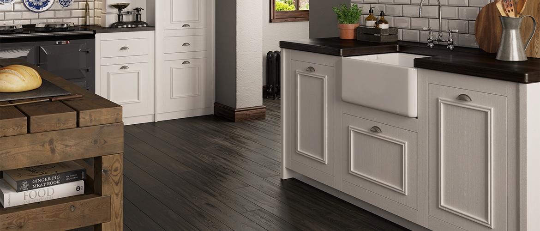 ebony vinyl flooring